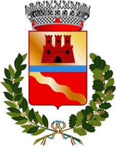 logo Comune di <strong>Licenza</strong>